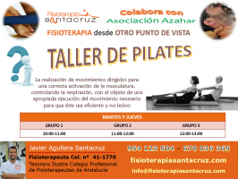 taller pilates cartel