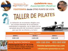 taller pilates cartel