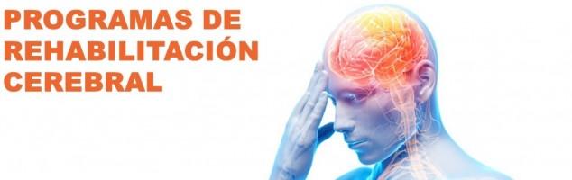 programas de rehabilitacion cerebral
